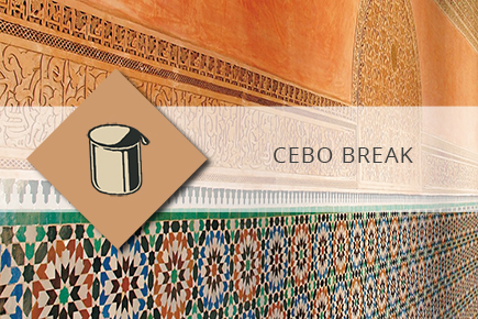CEBO BREAK