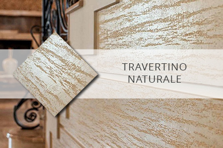 TRAVERTINO NATURALE
