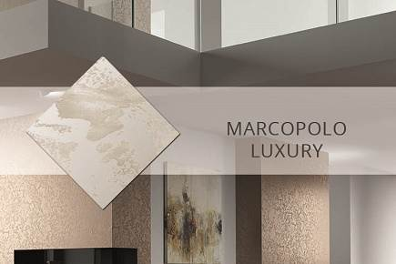 MARCOPOLO LUXURY