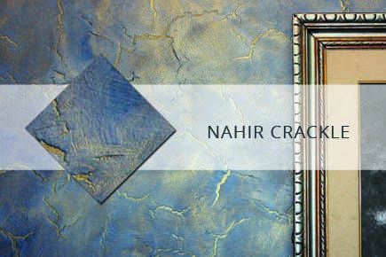 NAHIR CRACKLE