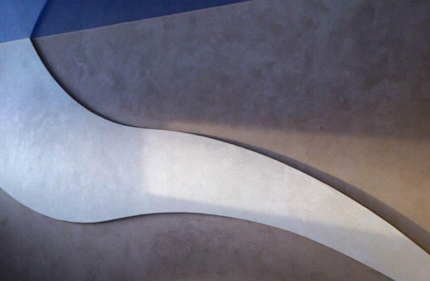 Декоративная краска с шелком «DUNE»