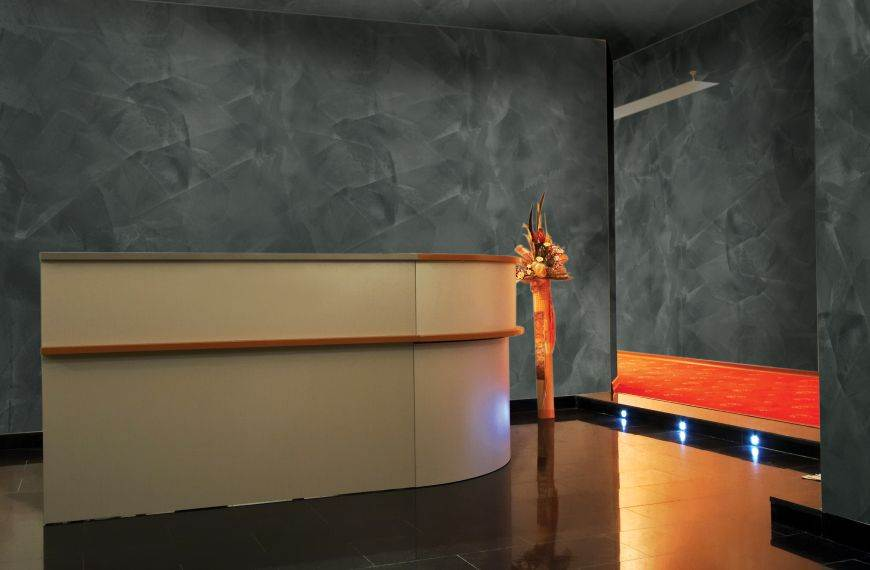 Декоративная штукатурка «CEBOART STUCCO»