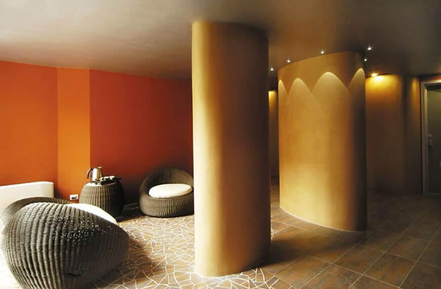 Декоративная краска с шелком и бархатом «DUNE»