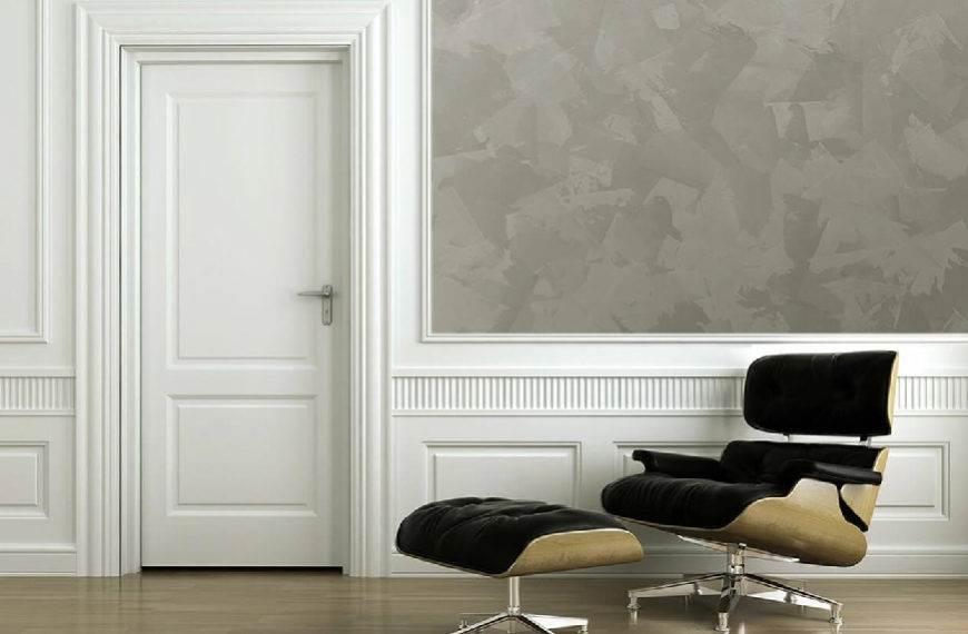 Декоративная краска c эффектом шелка «CEBOSI DECORO»