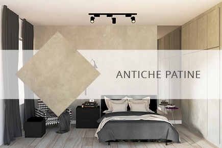 ANTICHE PATINE