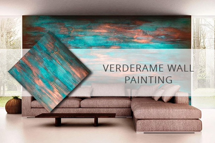 VERDERAME WALL PAINTING