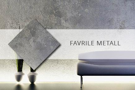FAVRILE METALL