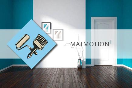 MATMOTION