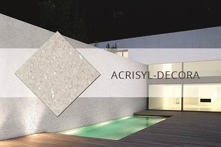ACRISYL DECORA