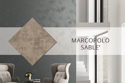 MARCOPOLO SABLE'