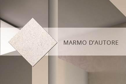 MARMO D'AUTORE