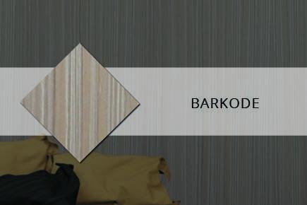 BARKODE