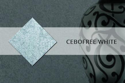 CEBOFREE WHITE