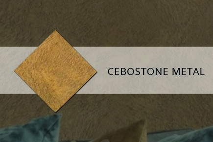 CEBOSTONE METAL