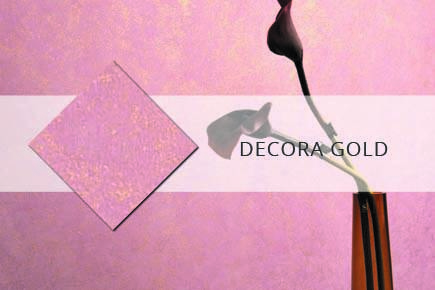 DECORA GOLD