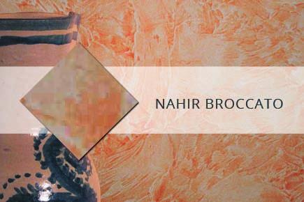 NAHIR BROCCATO