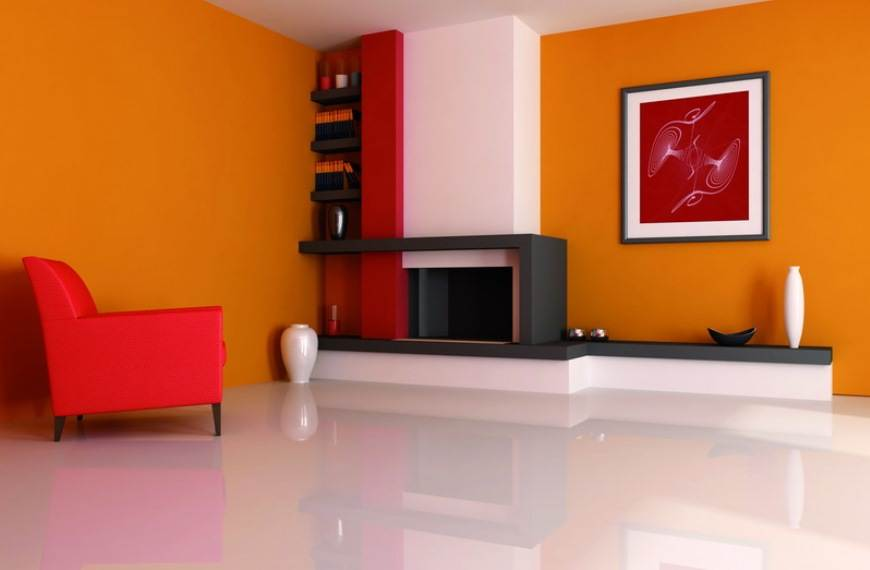 Декоративная краска «ULTRASATEN»